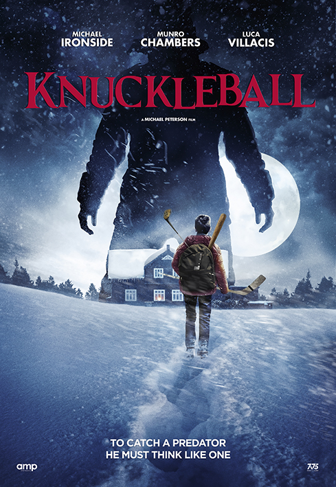 Knuckleball - Poster